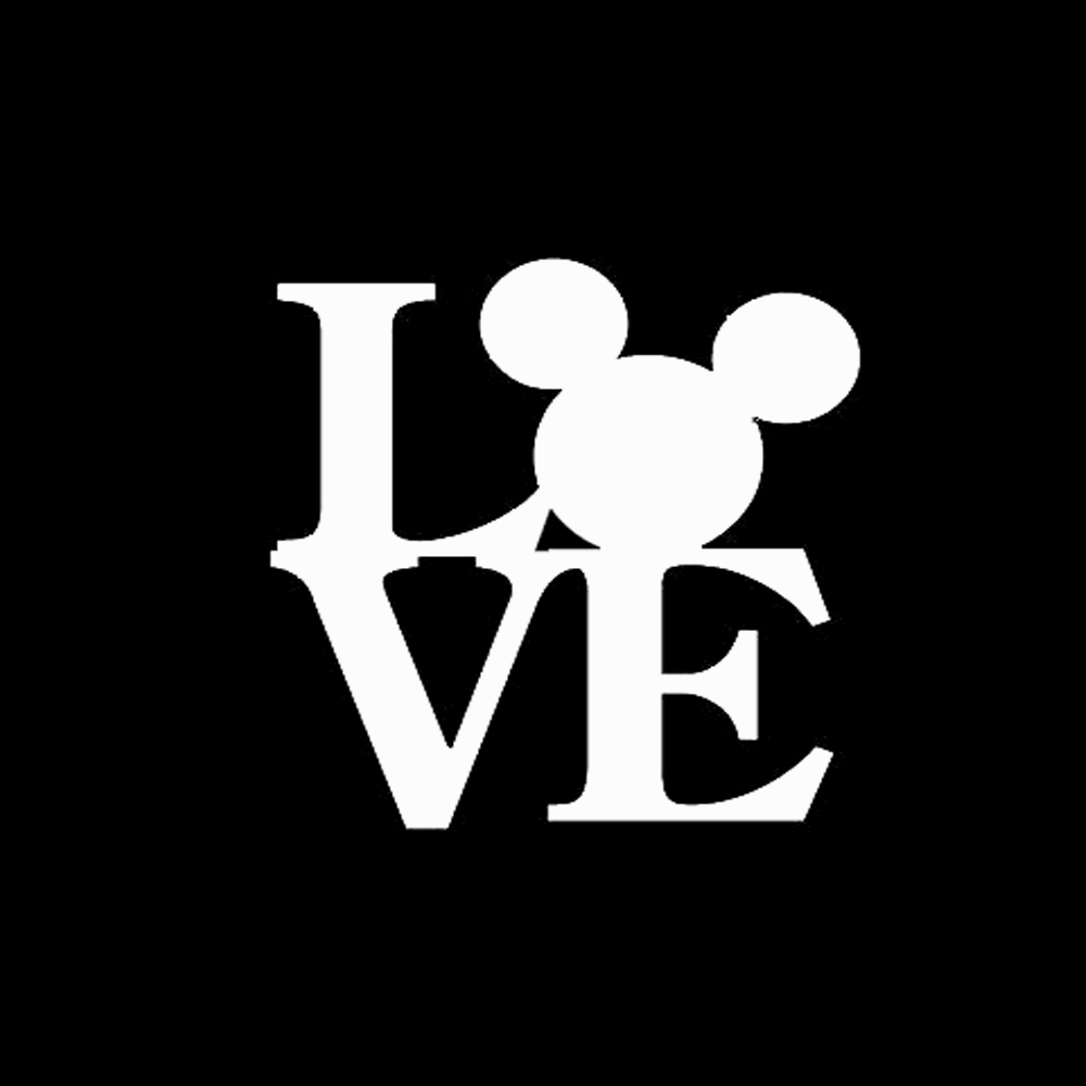 love mickey car decal cricut pinterest car decal cars and cricut. Black Bedroom Furniture Sets. Home Design Ideas