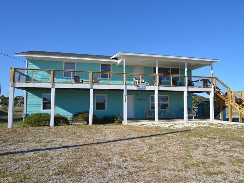 Flip N Flounder West Gulf Beaches St George Island Florida Collins Vacation Rentals Vacation Home Rentals Island Vacation Rentals Vacation Rental