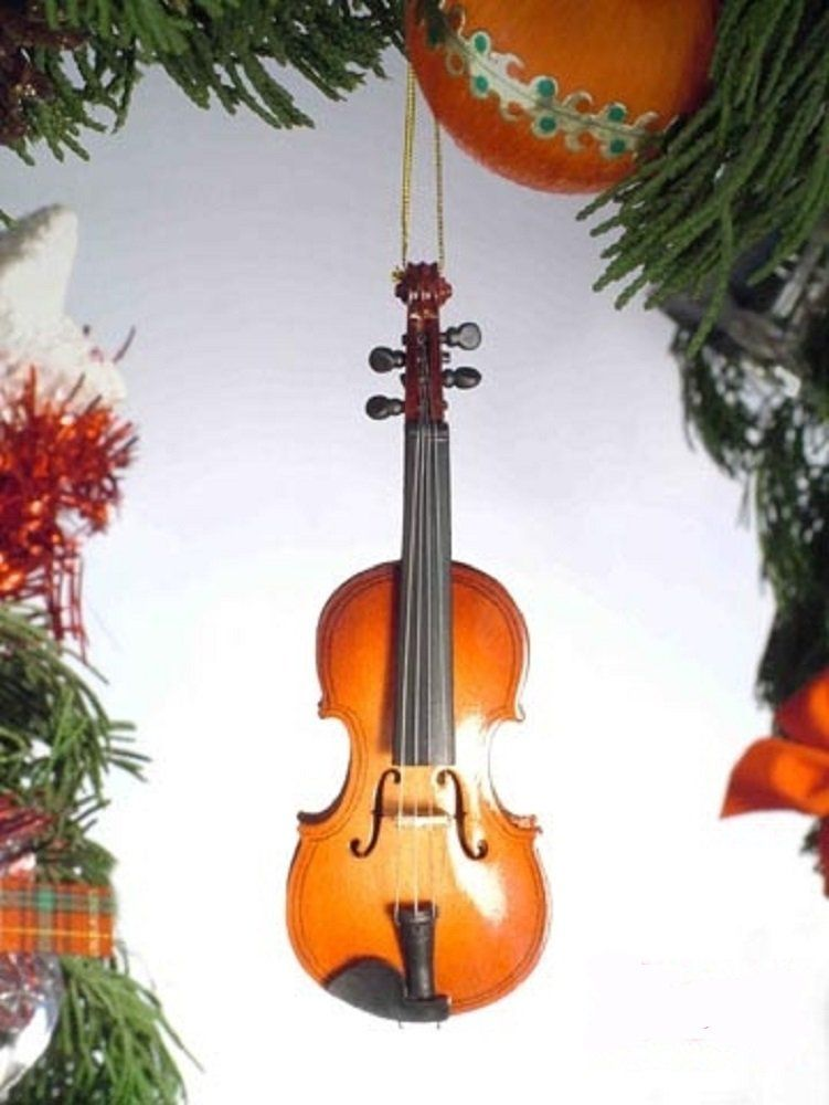 Pin by Orchestra Central on Violin Stuff | Pinterest | Ornaments ...