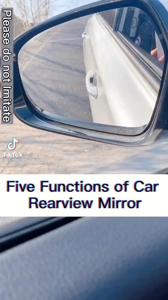 Driving Tips Video In 2021 Car Rear View Mirror Driving Tips Car Maintenance