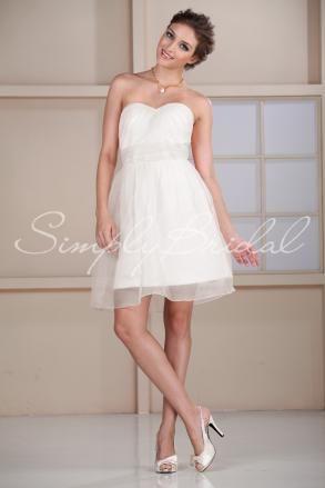 Kristen Gown 80507 - Bridal Gown