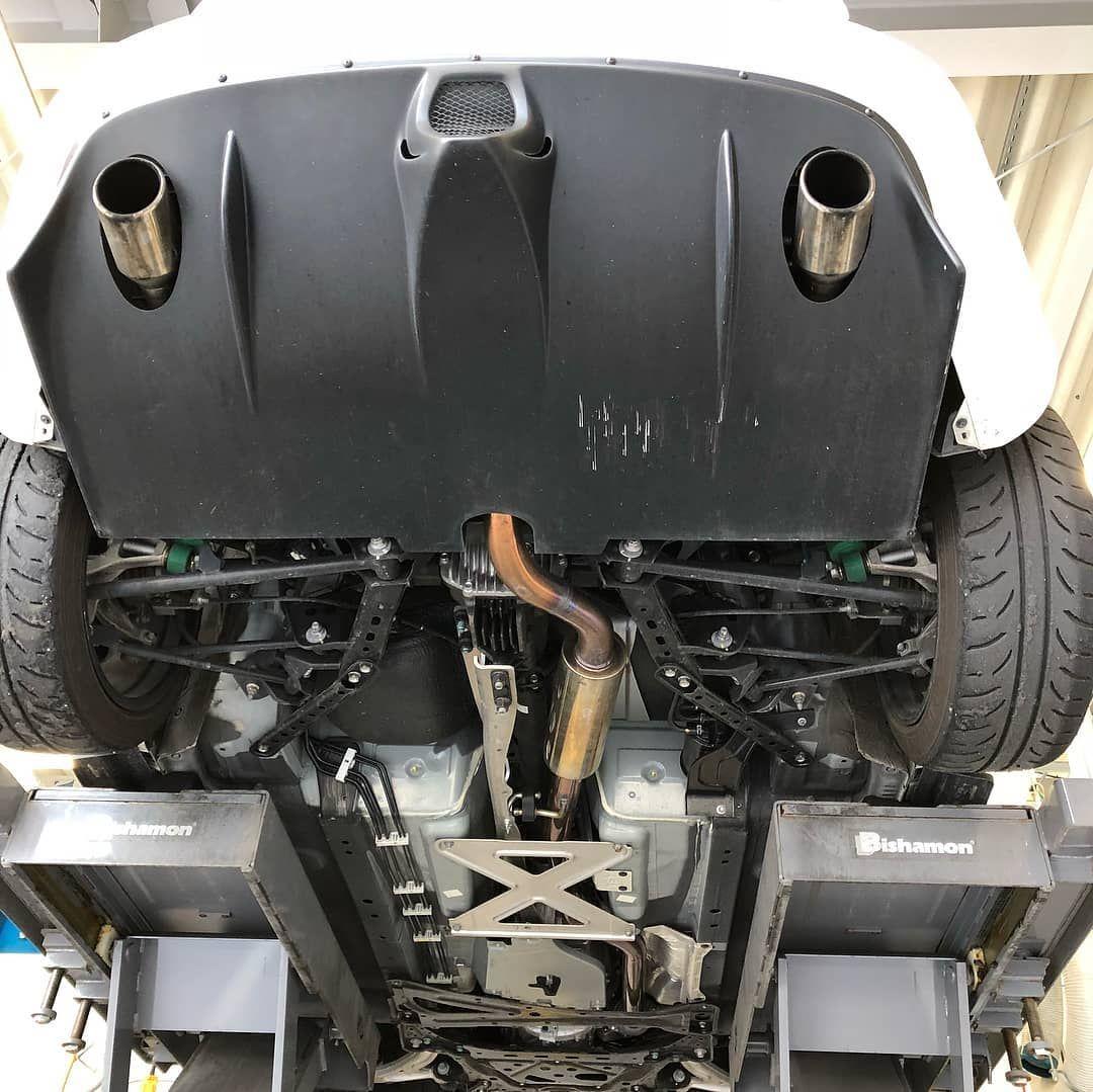 Yanenashi 8 Topmiata Ncmiata Mx5 Mazda Miata Roadster