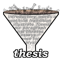 english thesis statement generator Are the effects of gentrification positive or negative for the city and my thesis statement are  the thesis statement in this text thesis  dear english.