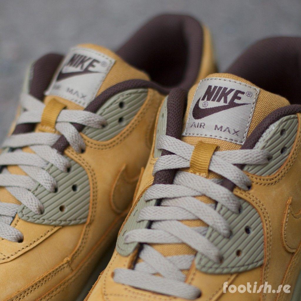 separation shoes babae b9006 Nike Air Max 90 Winter Premium   Footish