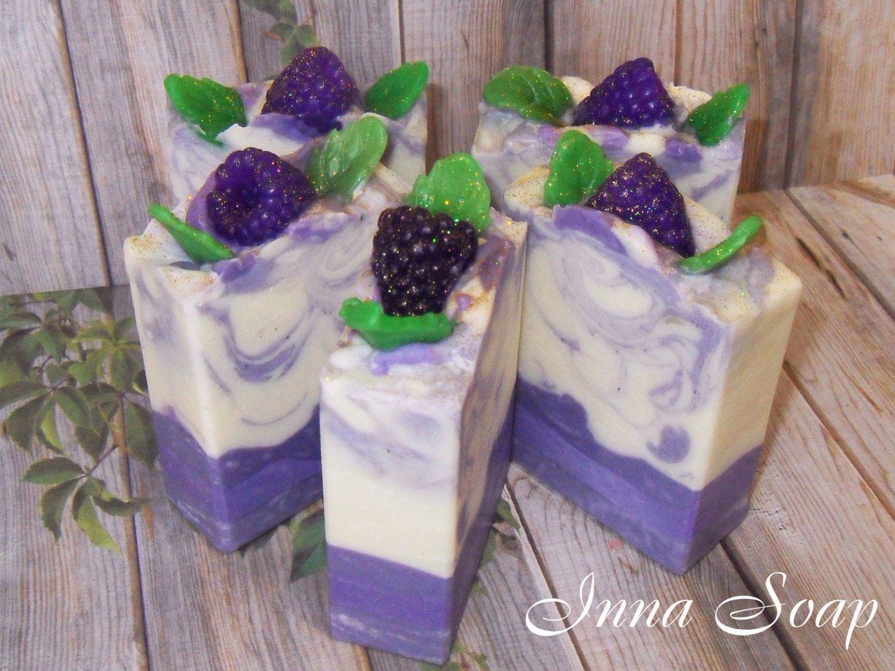 Natural soap from scratch in AVAILABILITY 169 photos