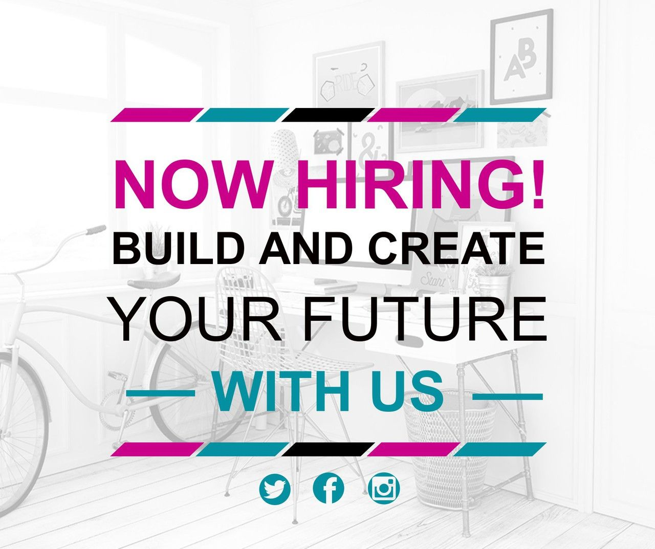 We Are Looking For People Looking To Work From The Comfort