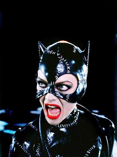 MEOW Catwoman #batman