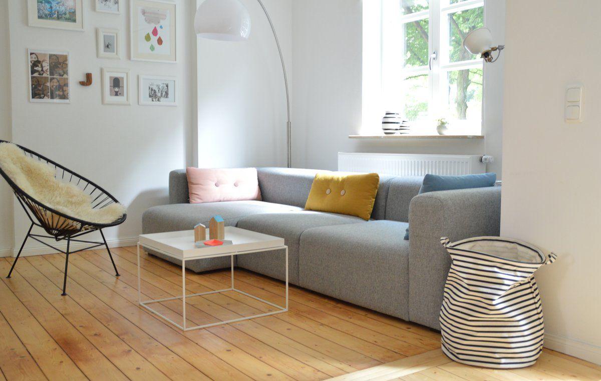 Die gute Stube  Wohnen, Skandinavisches wohnzimmer, Gute stube