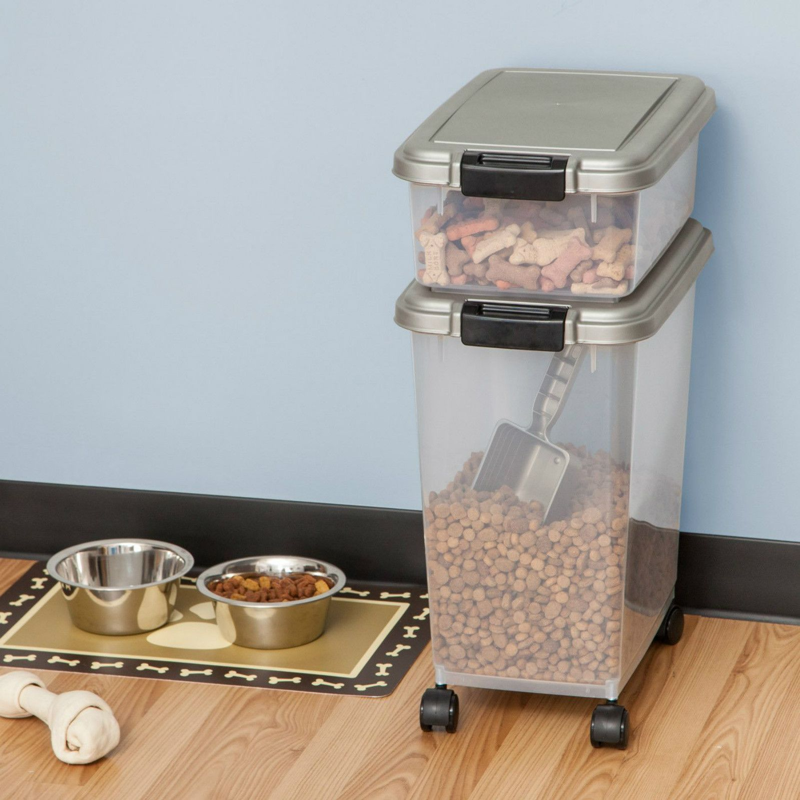 Pet Food Storage Container Pet Food Storage Pet Food Container