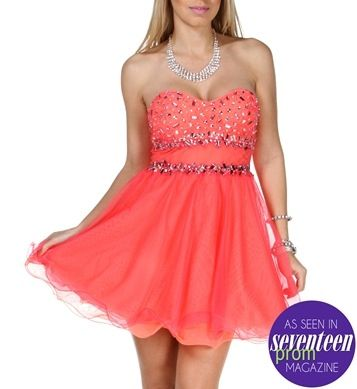 Obsessed! Possible birthday dress