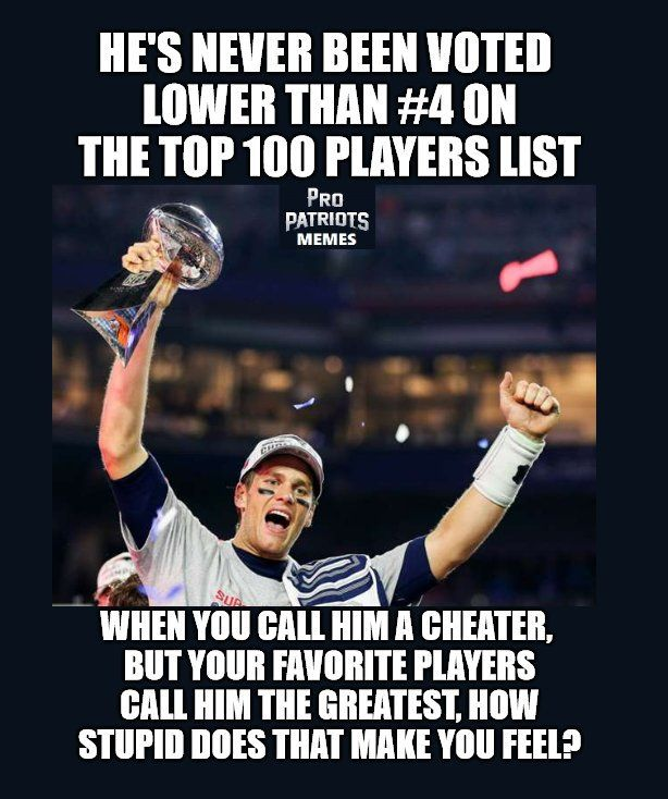 New England Patriots Funny Quotes: Pro Patriots Memes On