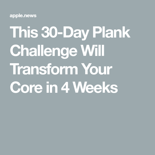 Try our 30-day challenge and track your progress! #fitness #fitnessathome