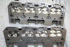 Chevrolet Lt1 Corvette C4 Aluminum Cylinder Heads Gen Ii