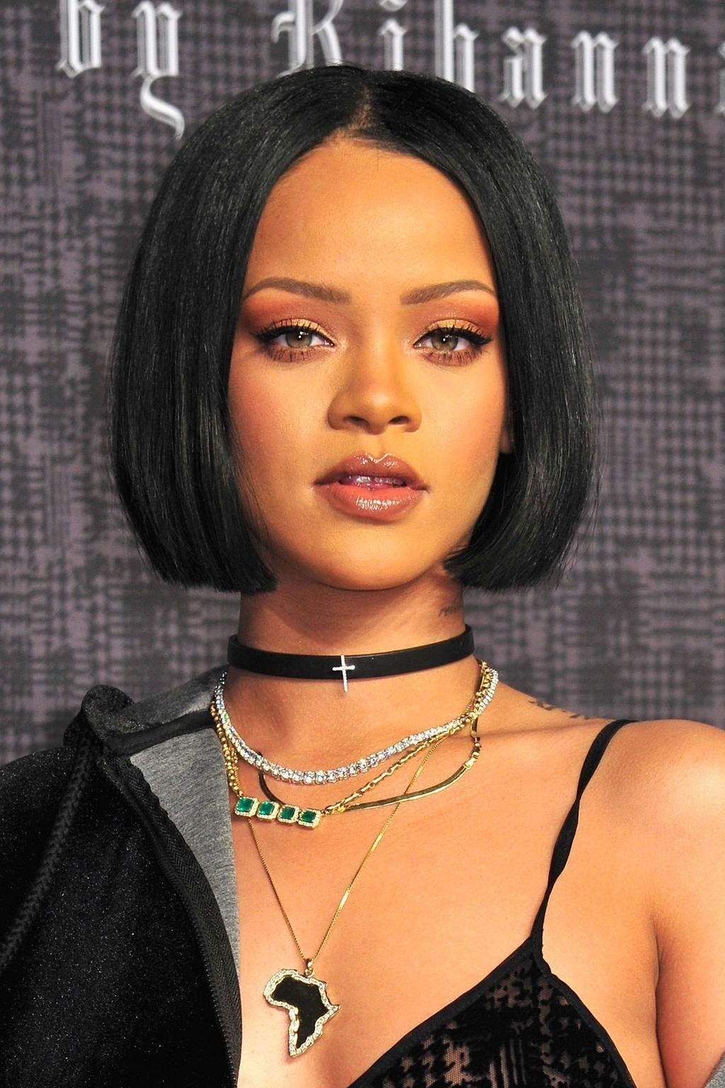 Pin En Rihanna