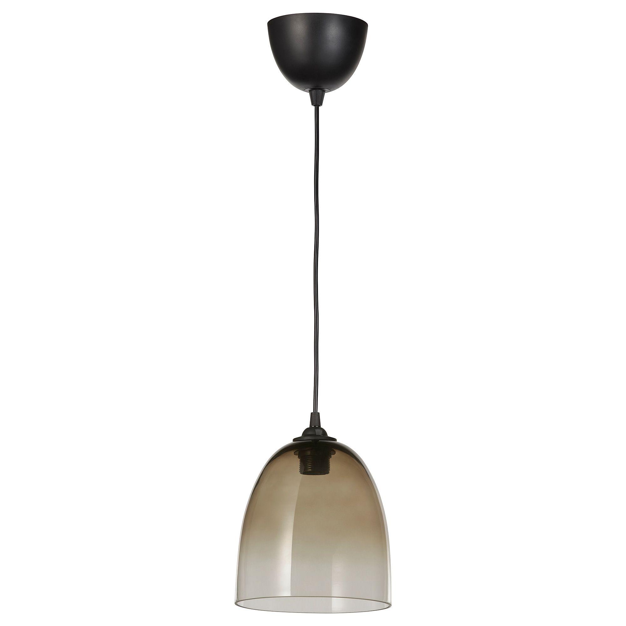 KLOCKRIKE glass, Pendant lamp shade, 20