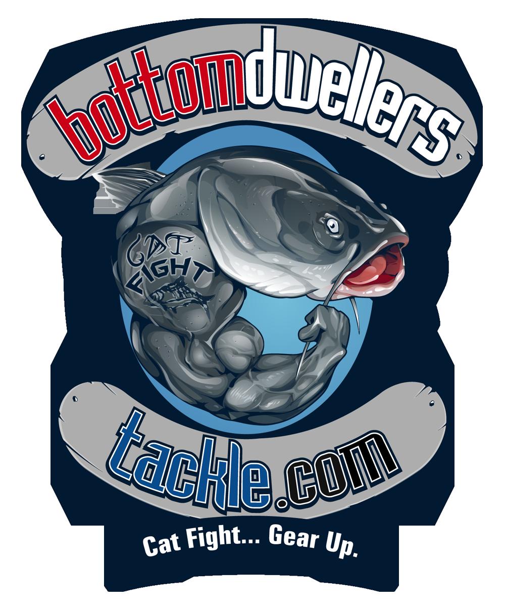 Bottom dwellers tackle catfish tackle surf tackle for Catfish fishing gear