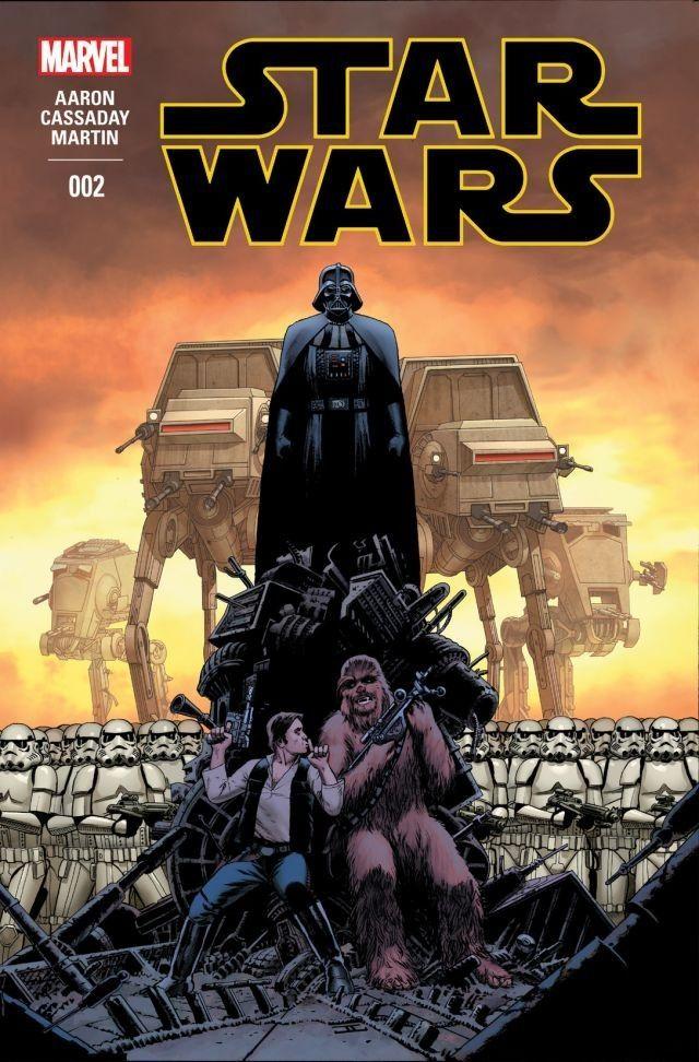 Star Wars 2015 2 Comics By Comixology Star Wars Comics Star Wars Comic Books Star Wars Art