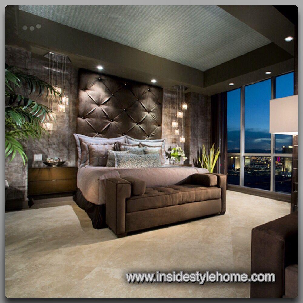 Las Vegas Penthouses For Sale Dream Master Bedroom Luxury