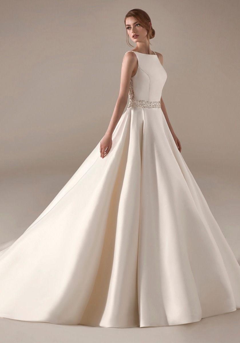 Designer Spotlight Pronovias   Fabulous Frocks Bridal   Wedding ...