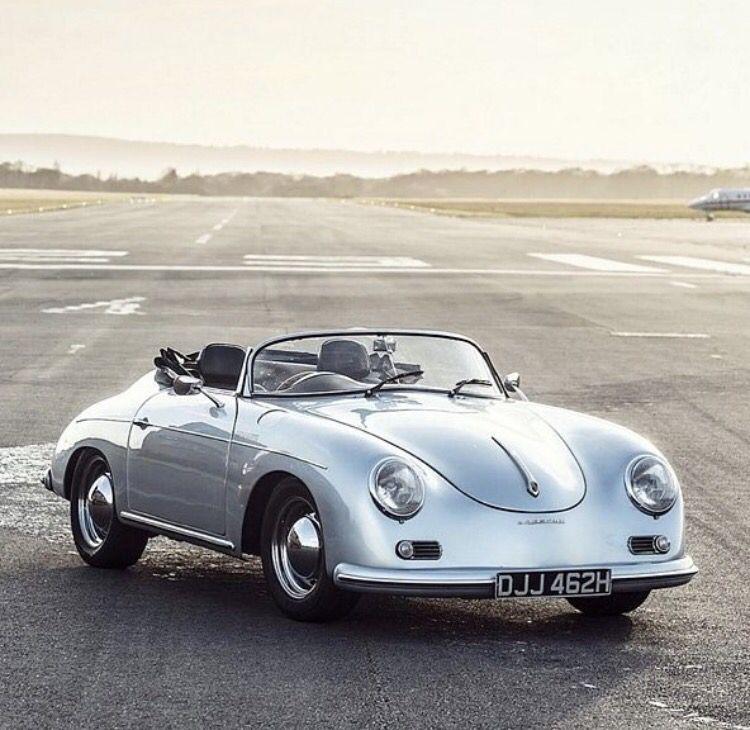 Porsche 356 Speedster | Cars bucket list | Pinterest | Porsche 356 ...