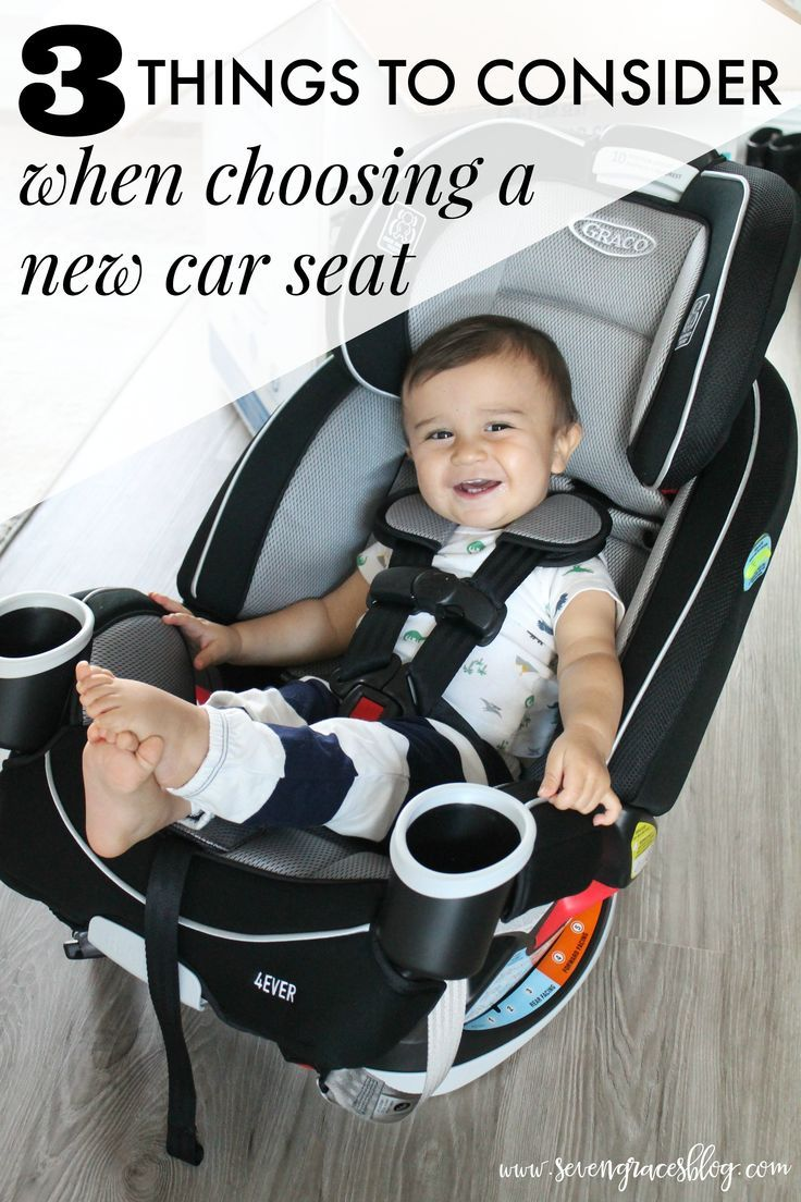 Moving On Up Graco 4Ever All In 1 Convertible Car Seat Review