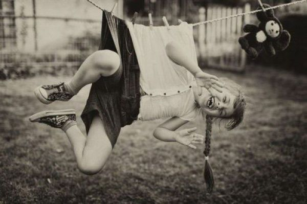 pure joy.