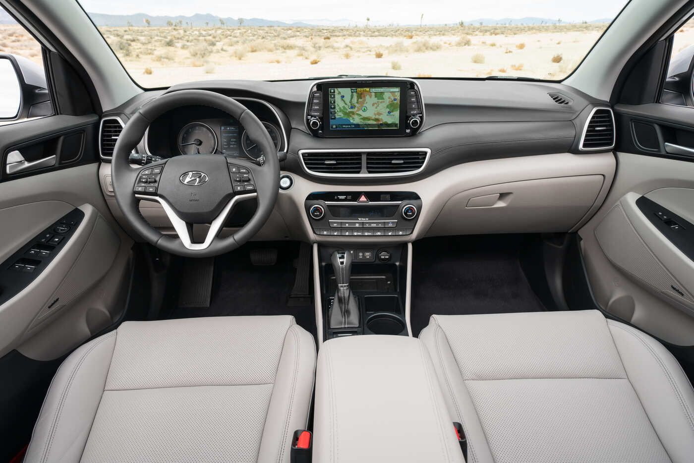 2020 Hyundai Tucson Sport Interior Feels Free To Follow Us Di 2020