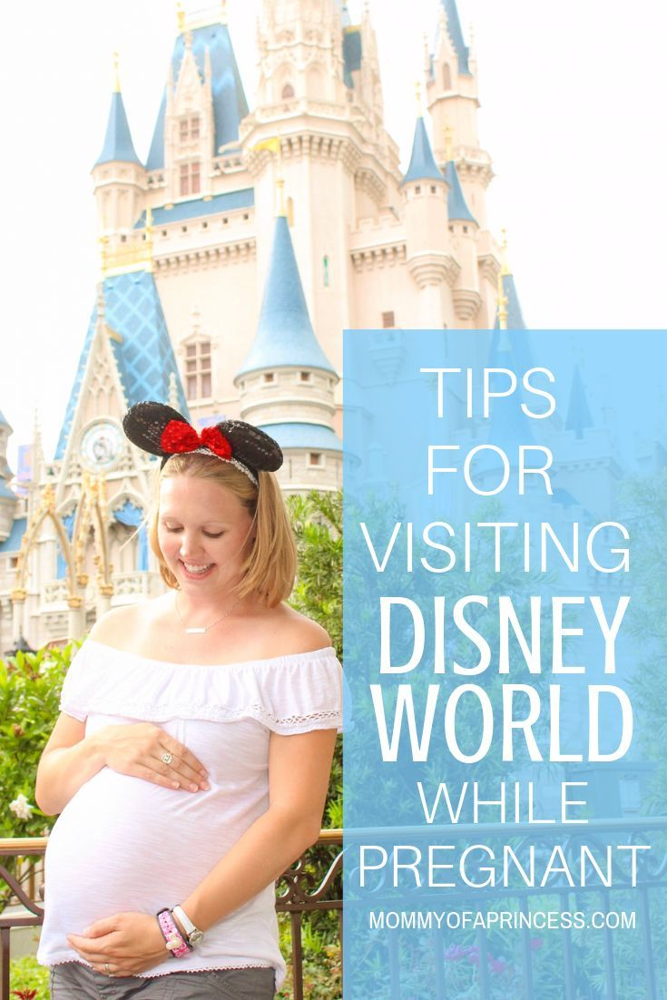 Is it worth it to go to Disney World while pregnant Definitely Whether visiting Disney World while pregnant first trimester or third trimester it can be done just follow...