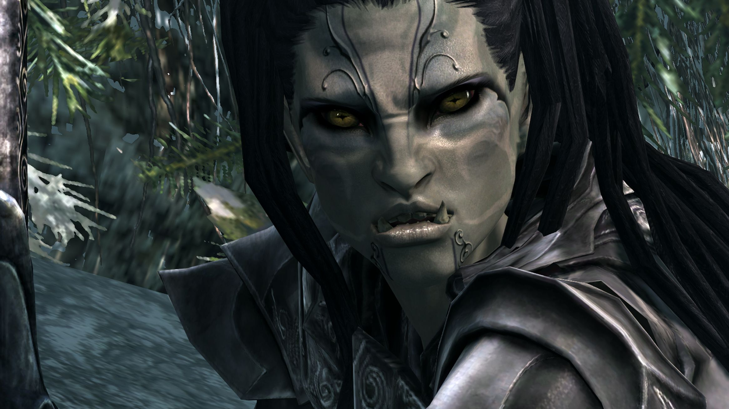female orc skyrim