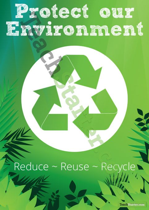 recycling poster recycle fundraiser teaching resources teaching