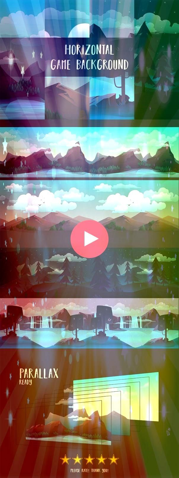 is a set of highquality Free Horizontal 2D Game BackgroundsHere is a set of highquality Free Horizontal 2D Game Backgrounds Mounts make every game better no Game Backgrou...