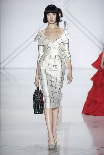 Ralph & Russo Spring/Summer 2017 Couture Collection | British Vogue
