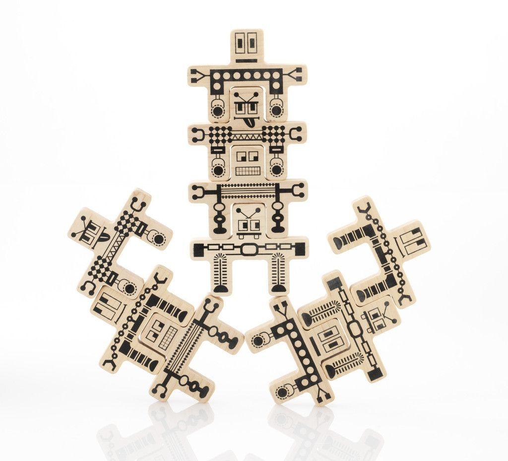 Whoa Bots Robots!