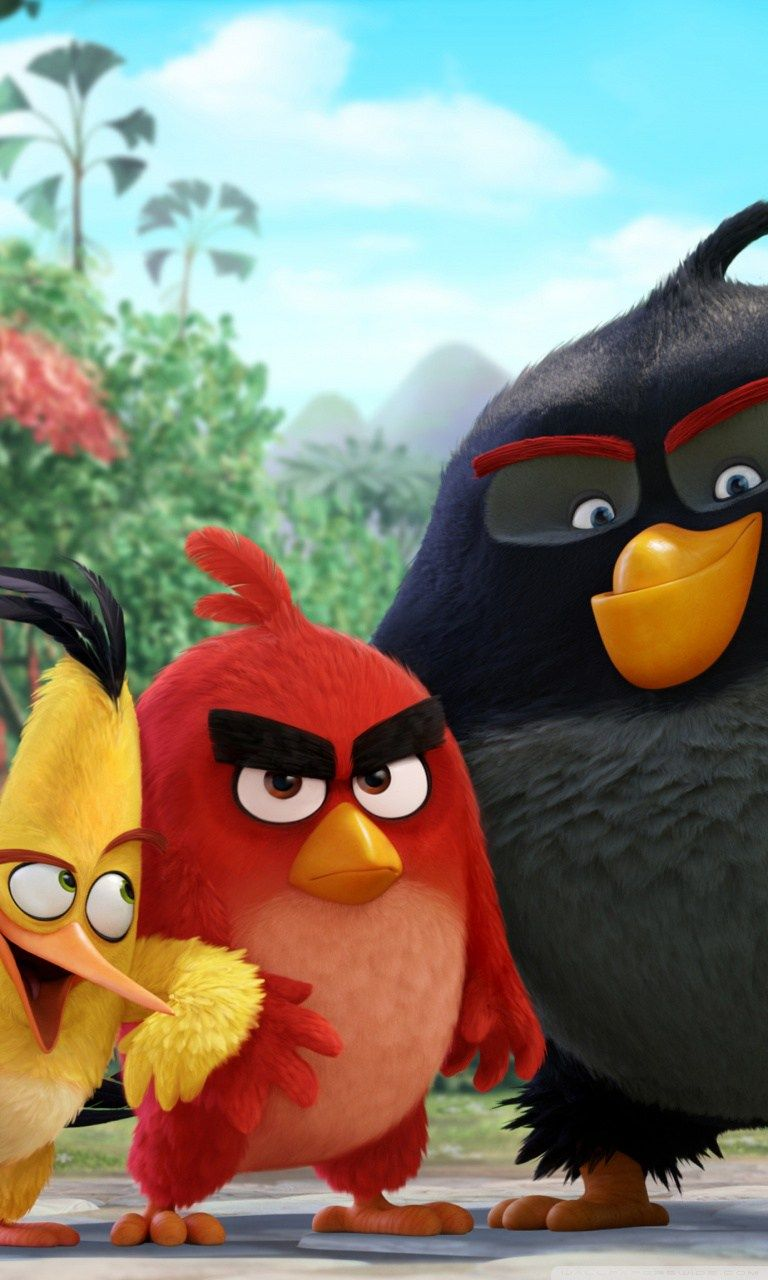 Pin By صور On خلفيات موبايل Pinterest Angry Birds Movie