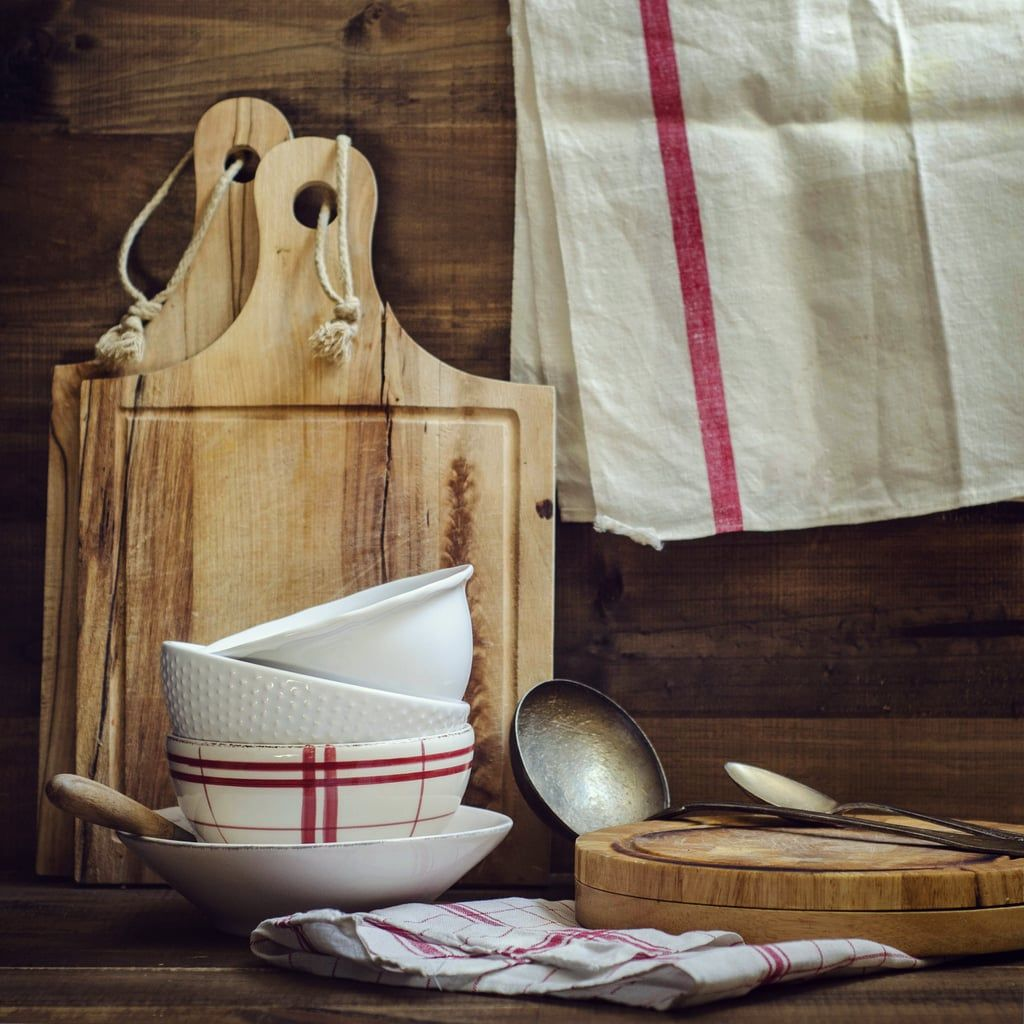 5 tips for washing kitchen towels the right way including