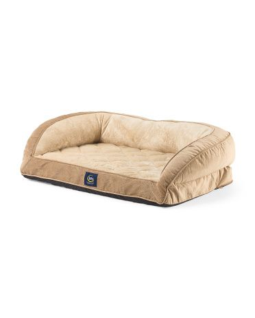 Wondrous Serta Couch Bed Beds T J Maxx Dogs And Cats Dog Bed Uwap Interior Chair Design Uwaporg