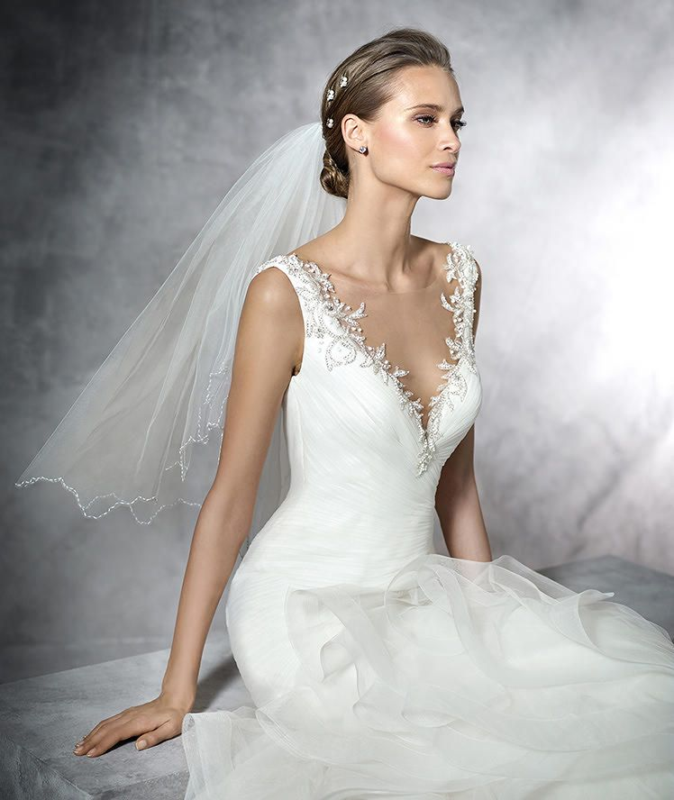 C Gables Bridals Has Been Isting Brides Throughout All Their Emotions As They Select The Most Important Dress Of Life