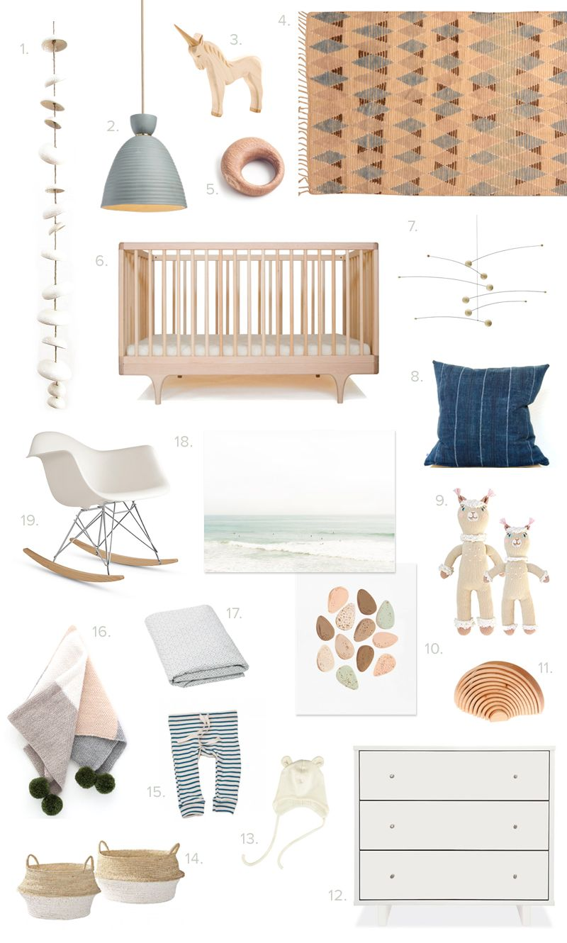 Neutral nursery ideas from 100 layer cakelet featuring picchu the alpaca kids home kr mel - Kinderzimmer neutral ...