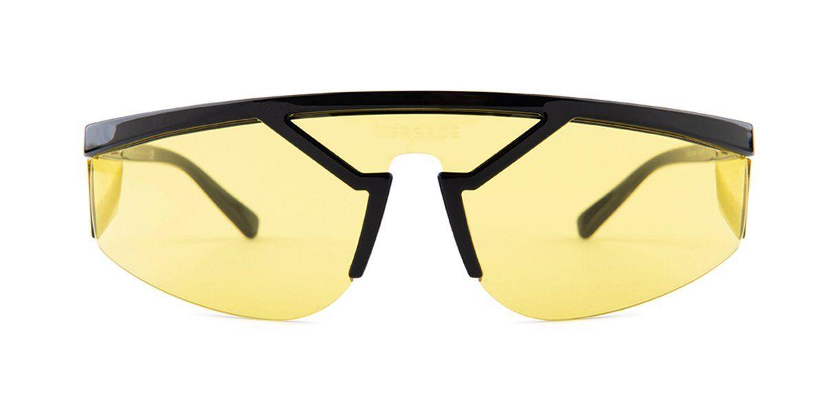 1b45b9651fb Versace 4349 Black   Yellow Lens Sunglasses – shadesdaddy