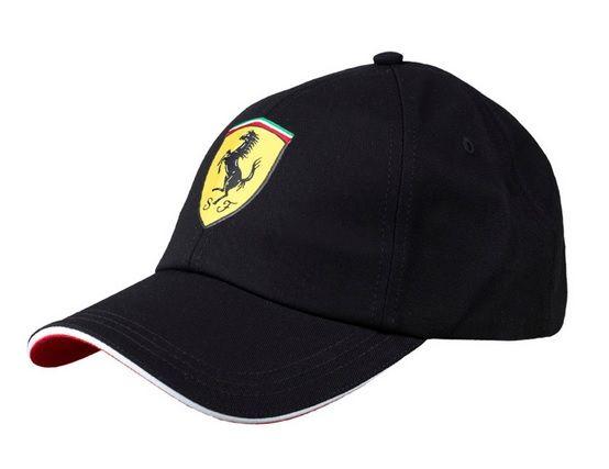 Gorra Ferrari Zapatos Deportivos 865b7dcfe82