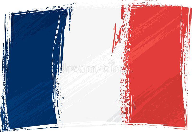 Grunge France Flag France National Flag Created In Grunge Style Ad Flag France Grunge National Style Ad In 2020 France Flag Flag France