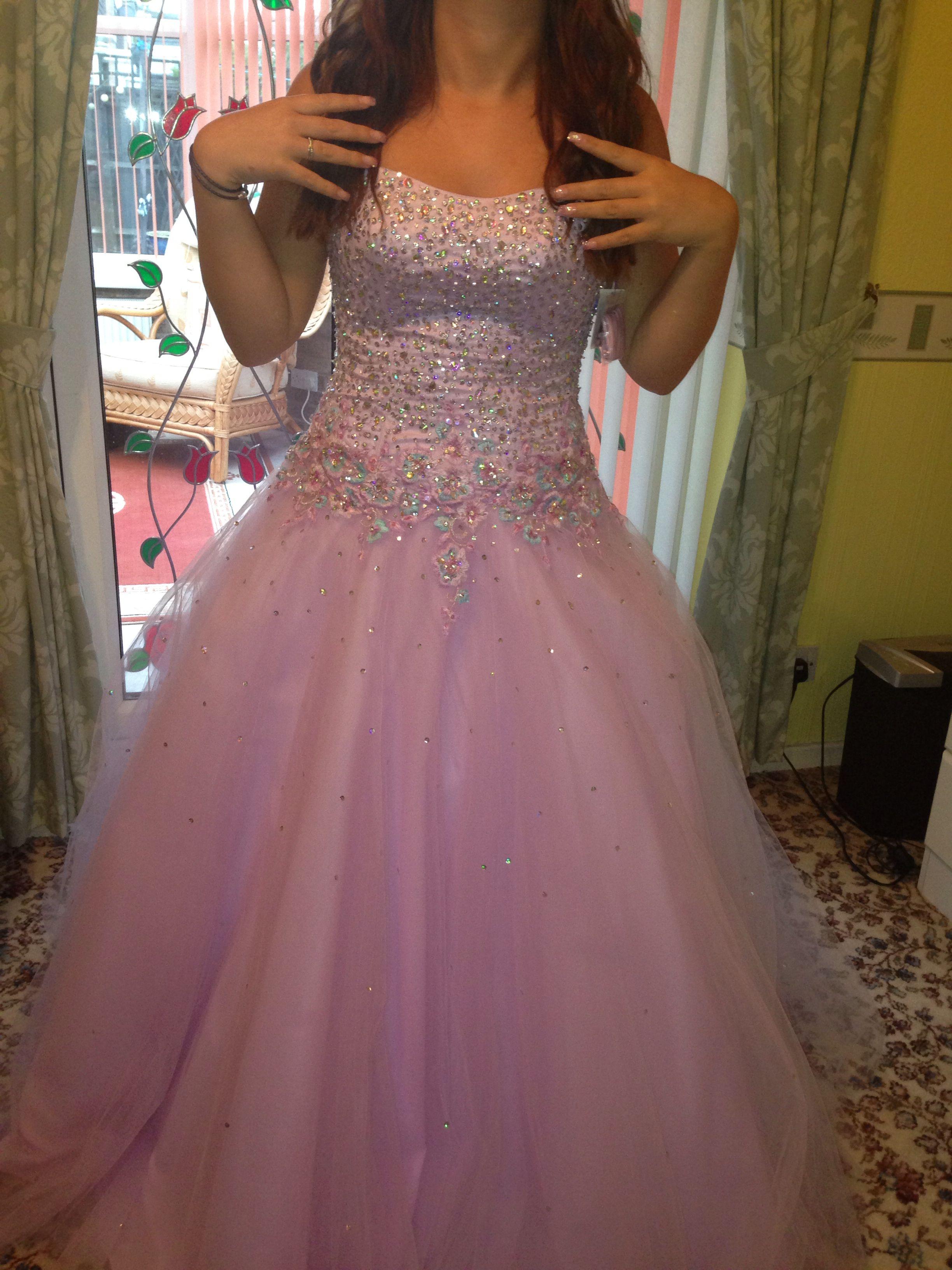 My beautiful prom dress canut wait dresses pinterest prom