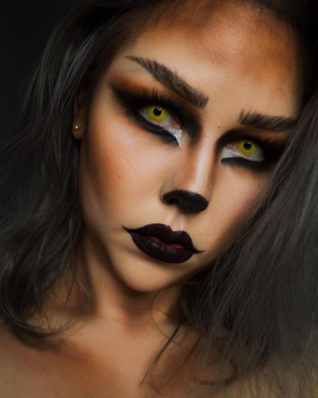 Werwolf Kostüm GoogleSuche werewolf costume women
