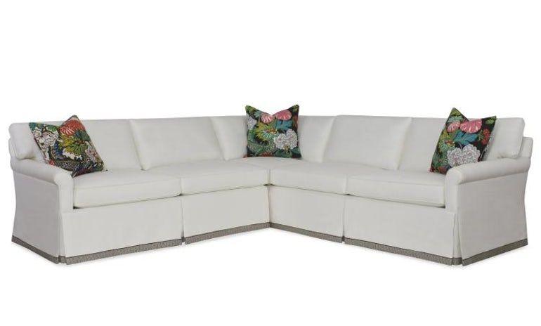 Made To Measure One Quarter Round Furniture Sofa Century Furniture