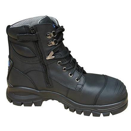 5daeec1721d Blundstone Xfoot Steel Toe Side-Zip Hiking Boot in 2019 | work boot ...