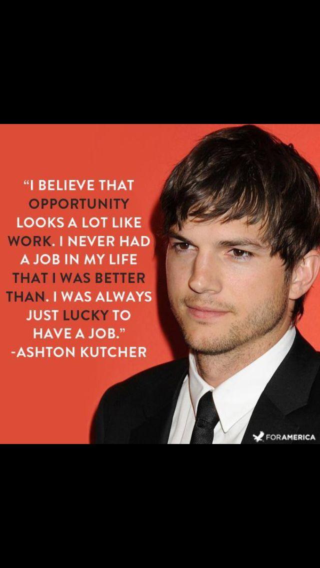 Ashton Kutcher Con Imagenes