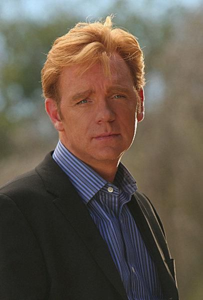 David Caruso Movies