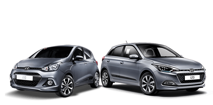 Find all new Hyundai car listings in Hyderabad. Try