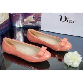 Christian Dior ballet flat shoes    gimme.