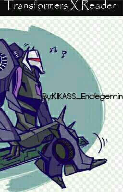 Transformers Prime Lemons {DISCONTINUED} - A/N